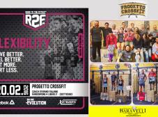 Gara Progetto CrossFit